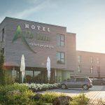Hotel Alb inn in Merklingen