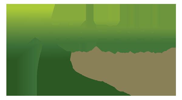 Logodesign für das Hotel Alb inn in Merklingen