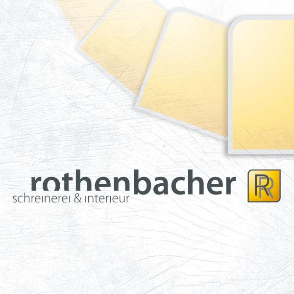 Schreinerei Rolf Rothenbacher in Justingen